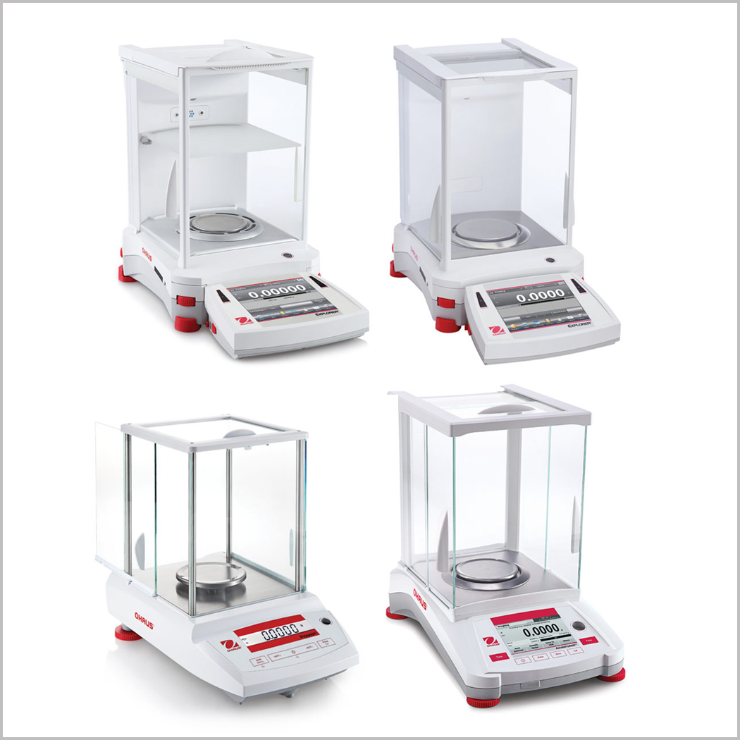 How Can you Maintain an Analytical Balance Scale?