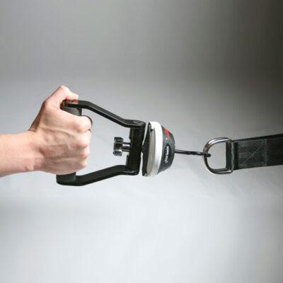 ergoFET Push Pull Force Gauge