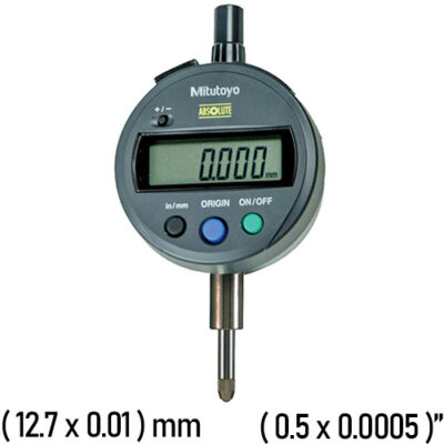 Mitutoyo ID-S Absolute Digimatic Indicator