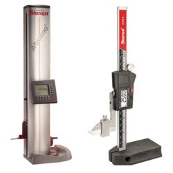 Height Gauges, Electronic