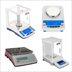 MRM Scales and Balances