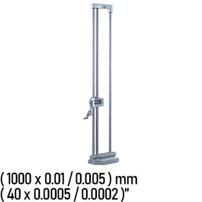 Mitutoyo Height Gauge Digimatic