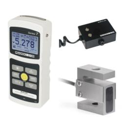 Force/Torque Indicators & Sensors