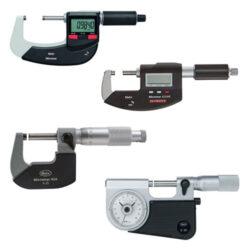 Mahr Micrometer