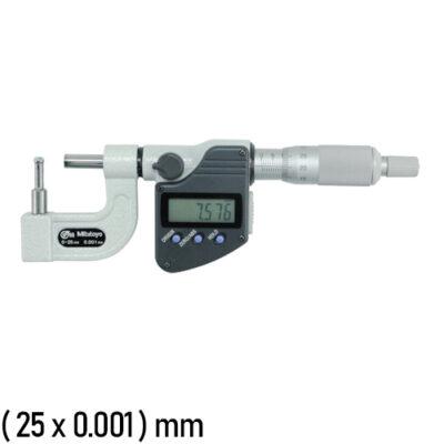 Mitutoyo Tube Micrometer