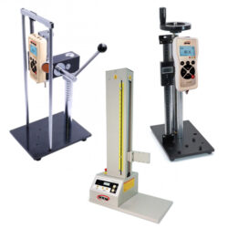 MRM Test Stands