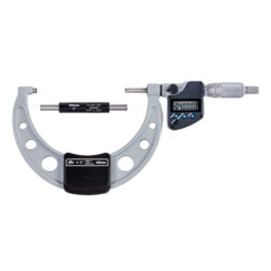 """203.2 mm / 8"""" Outside Micrometers, Digimatic"""