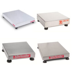 Bench Scale Bases