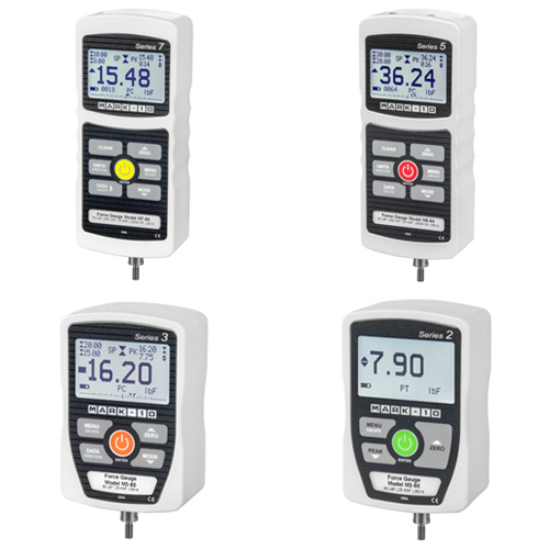 Focrce gages Calibration and Usages